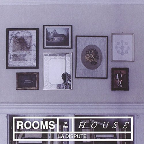 The Rooms Of The House / Tiny Dots (CD+DVD)