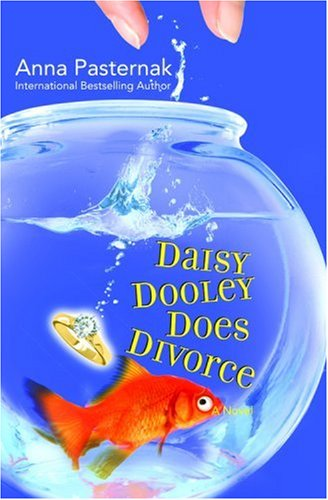 Daisy Dooley Does Divorce, Anna Pasternak
