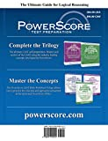 The PowerScore LSAT Logical Reasoning Bible