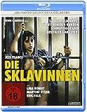 Die Sklavinnen - Goya Collection [Blu-ray]