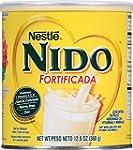 Nestle NIDO Fortificada Dry Milk 12.6...
