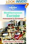 Lonely Planet Mediterranean Europe Ph...