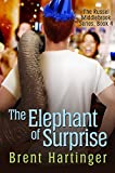 The Elephant of Surprise (The Russel Middlebrook Series Book 4) (English Edition)