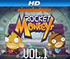 Rocket Monkeys [HD]