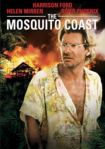 an analysis of the movie the mosquito coast The mosquito coast movie yify subtitles mosquito coast is one of the best books i have ever read, and the movie does super well to do justice to that novel.