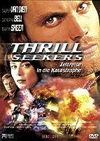 Thrill Seekers - Zeitreise in die Katastrophe