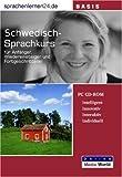 echange, troc Udo Gollub - Sprachenlernen24.de Schwedisch-Basis-Sprachkurs CD-ROM für Windows/Linux/Mac OS X (Livre en allemand)