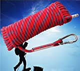 Aishine-105mm-10m33ft20m66ft30m99ft50m165ft-rock-climbing-rope-abseiling-rope-climbing-cord-climbing-equipment