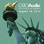 CatoAudio, August 2012 | Caleb Brown