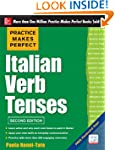 Practice Makes Perfect Italian Verb T...