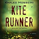 The Kite Runner (       UNABRIDGED) by Khaled Hosseini Narrated by Khaled Hosseini