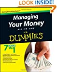 Managing Your Money All-in-One For Du...