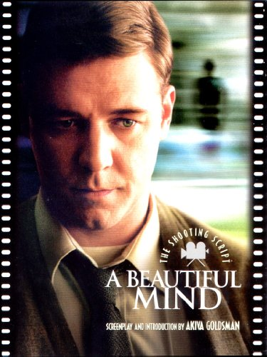 A Beautiful Mind: The Shooting Script (Newmarket Shooting...