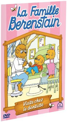 La Famille Berenstain - Visite Chez Le Dentiste