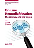 img - for On-Line Hemodiafiltration: The Journey and the Vision (Contributions to Nephrology) book / textbook / text book