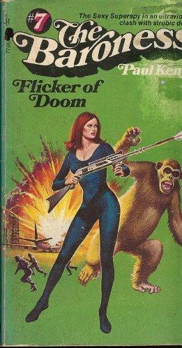 Title: The Baroness 7 Flicker of Doom
