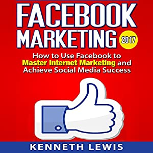 Facebook Marketing Audiobook