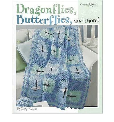 Dragonflies, Butterflies, & More! (Paperback) - Common