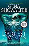 Gena Showalter The Darkest Passion (Lords of the Underworld)
