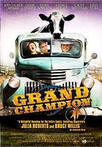GRAND CHAMPION RENATL [DVD]