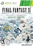 Final Fantasy XI Ultimate Collection Seekers Edition - Xbox 360