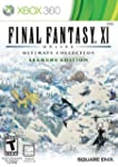 Final Fantasy XI: Ultimate Collection...
