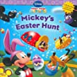 Mickey's Easter Hunt [With Stickers] (Mickey Mouse Clubhouse)