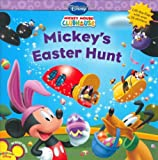 Mickeys Easter Hunt (Mickey Mouse Clubhouse)