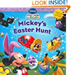 Mickey's Easter Hunt (Mickey Mouse Cl...