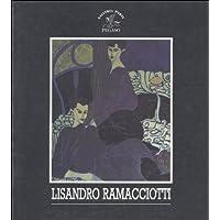 Lisandro Ramacciotti. Opere dal 1986 al 1991