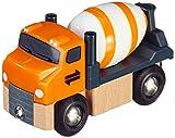BRIO セメントトラック 33556