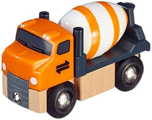 Brio Cement Truck - 1