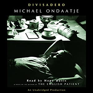 Divisadero Audiobook