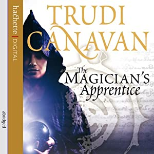 The Magician's Apprentice Hörbuch