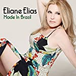 Elian Elias Made In Brazil cover
