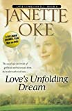 Janette Oke Love's Unfolding Dream (Love Comes Softly Series #6)