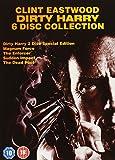 Dirty Harry Collection [Edizione: Regno Unito]