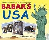 Babar's USA (Babar (Harry N. Abrams))