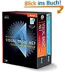 Microsoft  Visual Basic  .NET Deluxe...