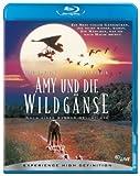 Amy und die Wildgänse (inkl. Wendecover)                            [Blu-ray]