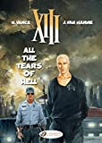 XIII (english version) - 3 - All the Tears of Hell
