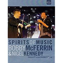 Spirits of Music