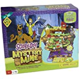 Scooby-Doo Mystery Mine Board Game