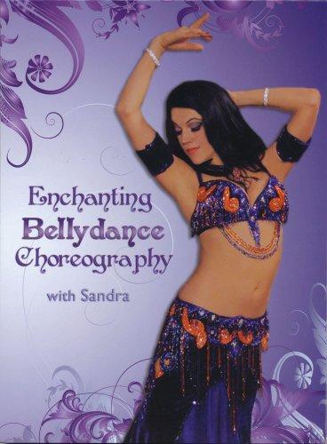 Enchanting Bellydance Choreography [DVD]