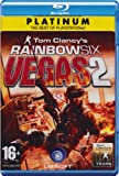 Tom Clancy's Rainbow Six: Vegas 2 - Platinum Edition (PS3)