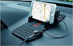 iMagitek Car Mount Holder Charing Cradle Stand for iPhone,Samsung and other Smartphones