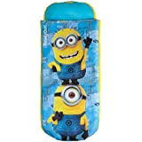Worlds Apart ReadyBed Despicable Me Junior Bed