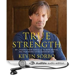 Amazon.com: True Strength: My Journey from Hercules to
