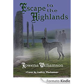 Escape to the Highlands (English Edition)