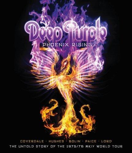 Deep Purple: Phoenix Rising (2011) BDRip
